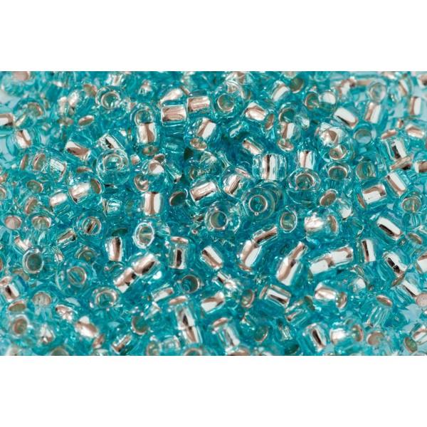 Aqua Blue 47